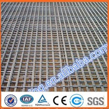 Welded Galvanized 6x6 Concrete Reinforcement Wire Mesh(Factory Price)