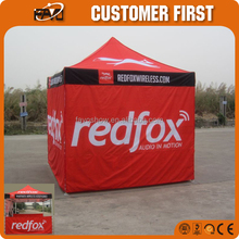 Custom Logo Heavy Duty Canopy Tent, Quality Trade Show Folding Tent, Marquee Tent