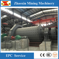 Cheap price and high effiency mining equipment Ball mill Machine