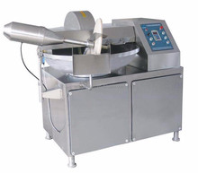 high speed scrap chopper,meat bowl chopper,meat bowl cutter