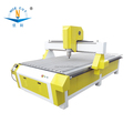 NC-R1325 jinan cnc router with becker vacuum pump 4 axis engraver machine