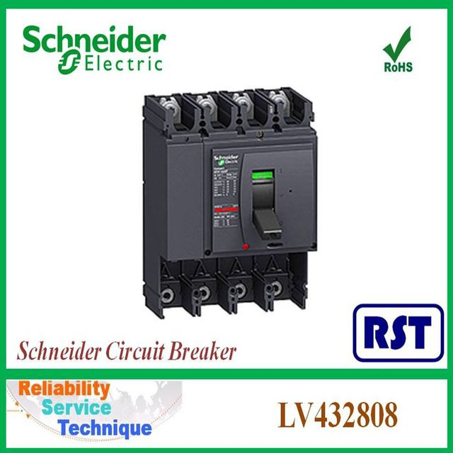 Suitability for industrial facilities 3 phase magnetic circuit breaker