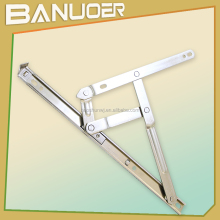 stainless steel friction hinge for aluminium window
