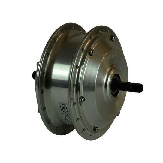 250W/350W/500W FRONT GEARLESS BRUSHLESS HUB <strong>MOTOR</strong>