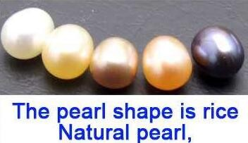 Nice Gift for Friends or own wear,Genuine Cultured fashion Pearl Necklace love Wish Pearl Kit Box