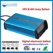 best quality china 400w electronic ballast for sodium lamps