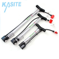 Aluminum Hand Air Bicycle Air Pump
