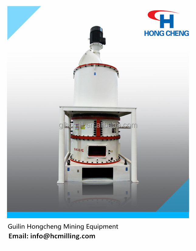 Micro ultrafine powder grinding mill