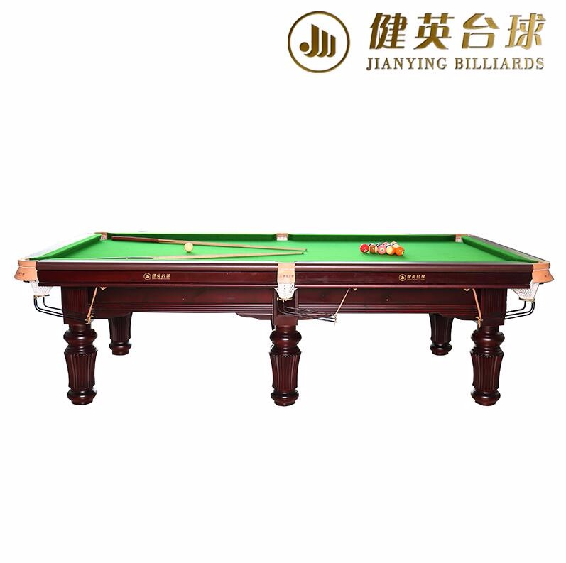 Hot selling Standard Match carom billiard tables for sale