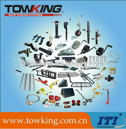 United high quality trailer parts and towing accessory