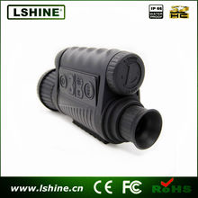 6x50 Digital Night Vision Monocular