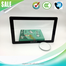 Safety Printed screen tv lcd glass