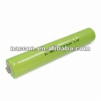 3.6V 3200mah SC NIMH battery PACK