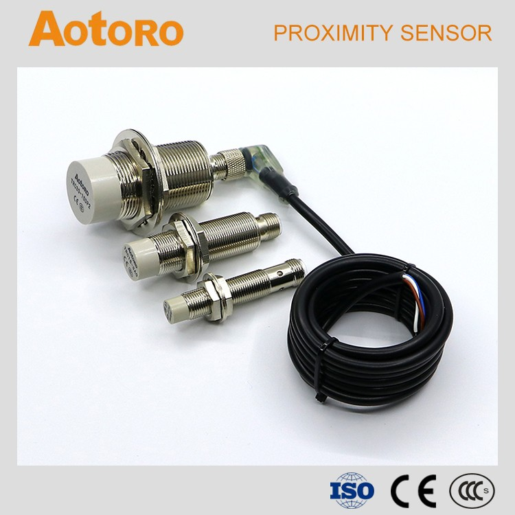 Led motion sensor light TRC12-4DN2 latest technology Sensor for proton