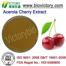 solvent extraction natural black cherry extract
