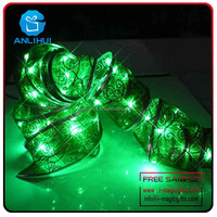 45W LED String Ribbon Optic Light For Holiday and package decoration