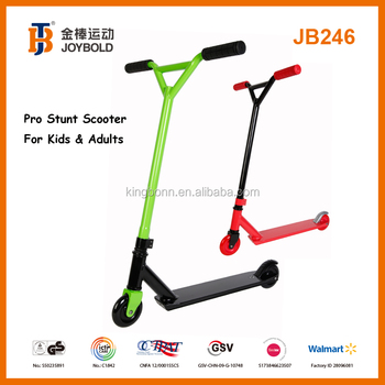 Two Wheel Pro Scooter, Kids Stunt Scooter, Adults Extreme Stunt Scooter For Sale
