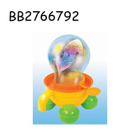 Funny blowing soap bubbles machine toy for kids BB2766792