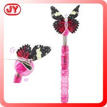 Girls favor butterfly the world of teddy ruxpin magic wand with music up age 3 and EN71