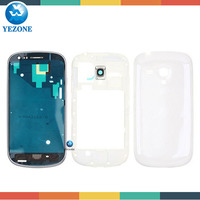 Factory Price Cell Phone Replacement Parts For Samsung S3 Mini Housing Cover, S3 mini Full Housing Accepted Paypal!