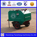 9YK-8050 series of Baling machine about mini round hay baler