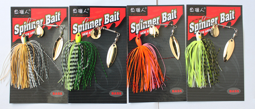 Wholesale Shandong metal <strong>Fishing</strong> lures 3D eye Q13 spinner bait 7g <strong>fishing</strong> gear