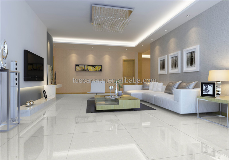 Polished tile, polished porcelain tile in dubai