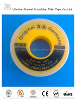 ptfe tape and therad seal tape with different density