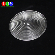 Quality chinese products big fresnel lens diameter 250mm fresnel lens for condenser system