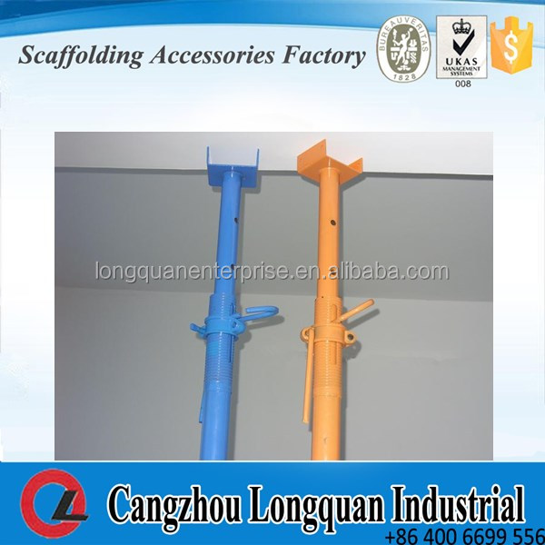 Heavy Duty Prop Shoring System for sale