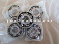 Large supply stock bearing Deep Groove ball bearing 6000series