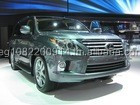 Lexus LX 570 2013 Year Model.