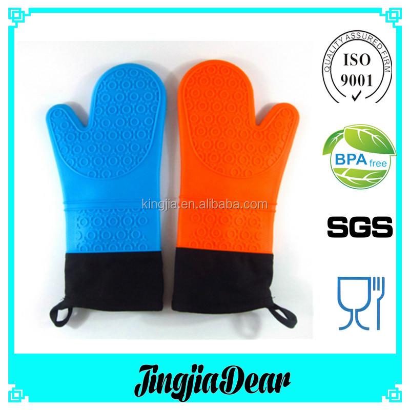 kochen handschuhe hitzebest ndig silikon hitzebest ndige silikon kochhandschuhe silikon k che. Black Bedroom Furniture Sets. Home Design Ideas