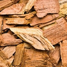 Mesquite wood chips wholesale