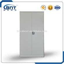 CBNT steel cabinet Knocked down Steel Filing Cabinet with two doors