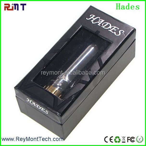 Stainless Steel Mechanical Ecig Hades/King/Vamo Mod On China Market