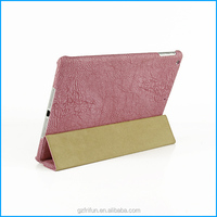 pink OEM pc case,for ipad case,for ipad mini case