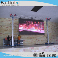 New product ultra thin full production services kit rental P10 Outdoor LED Display