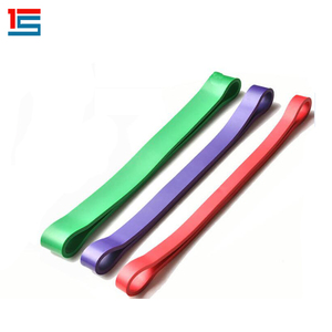 15-45Lbs Natural Latex Pull Up Assist Band Fitness Resistance Band Yoga Exercises Looped Training Equipment