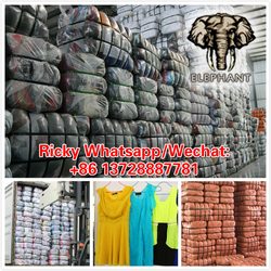 Good Quality Clean Mixed Men Ladies Children Used Clothing Like Fashion Silk Dress used clothes