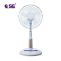 High quality modern 12 volt dc fans with strong round base