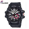 Newest Sports Military Wrist Watches for Men Chronograph OEM Digital Stop Watch