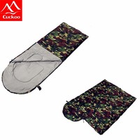 Colourful rectangle camping kids/baby outdoor sleeping bag