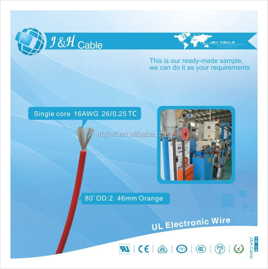 0.5mm colored electric copper wire pvc insulated cable color code size price for sale