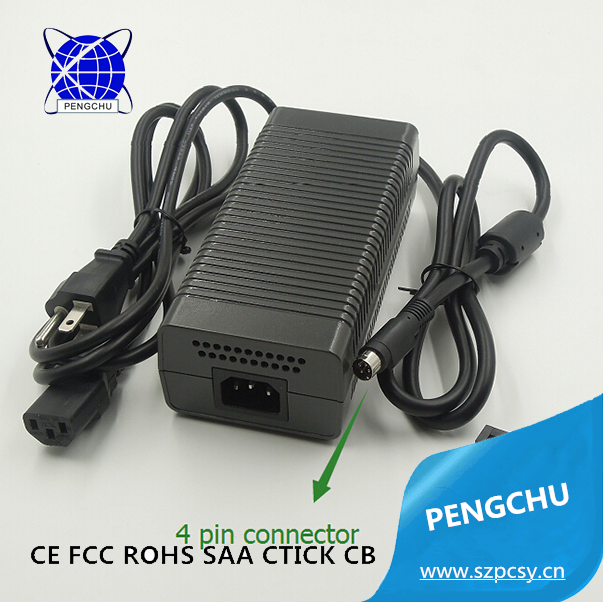 ce rohs fcc 150w universal adaptor 19v 7.89a laptop ac adapter