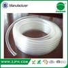 new products 2016 plastic clear hose, Flexible PVC Clear Vinyl Tubing