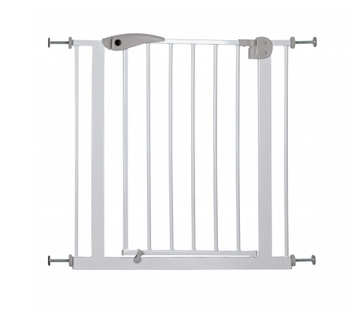 metal safety gate baby product with certification EN1930 pet products