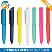 Cheapest Guangdong Short Mini Ball Point Pen for Pocket