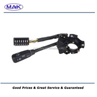 Turn Signal Wiper Multi-Switch Combination Switch 126 545 31 24 / 126 545 3124 / 1265453124