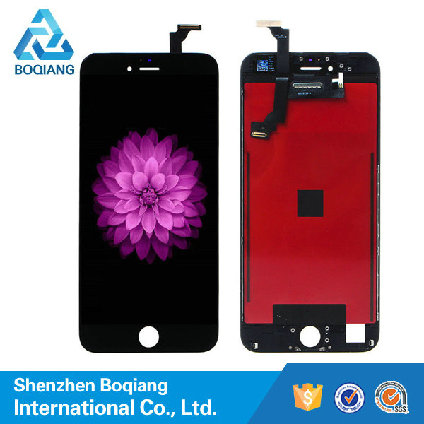 5.5 Inches Cell Mobile Phones Replacement Parts lcd Display Screen For iPhone 6/6Plus LCD